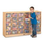 Jonti Craft Mobile 20 Compartment Cubby Amp Reviews Wayfair