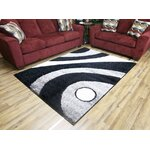 Bungalow Rose Sepe Gray Area Rug Amp Reviews Wayfair