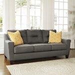 Simmons Upholstery Twillo Full Sleeper Sofa Amp Reviews