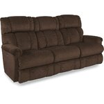 Hokku Designs Astes Reclining Sofa Amp Reviews Wayfair