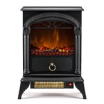 Akdy 400 Sq Ft Free Standing Electric Stove Amp Reviews