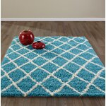 Lark Manor Angelique Gray Area Rug Amp Reviews Wayfair