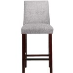 Madison Park Cirque 24 Quot Bar Stool Wayfair