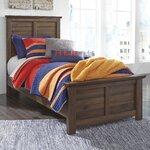 Signature Design By Ashley Zayley Platform Bed Amp Reviews