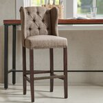 Darby Home Co Carbondale 24 25 Quot Bar Stool Amp Reviews Wayfair