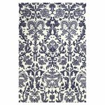 Waverly Sun N Shade Quot Bits Amp Pieces Quot Violet Indoor Outdoor