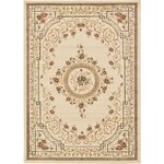 Mercury Row Tabris Almond Area Rug Amp Reviews Wayfair