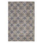 Manual Woodworkers Amp Weavers Mancave Ii Beige Area Rug