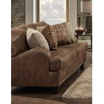 Klaussner Furniture Caroline Loveseat Wayfair