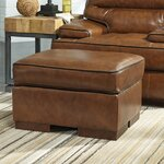 Alcott Hill Fremont Storage Ottoman Amp Reviews Wayfair