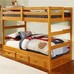 Night Amp Day Zest Panel Bed Amp Reviews Wayfair