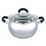 Calphalon Contemporary Stainless Steel 8 Qt Multi Pot
