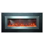 Modern Flames Dream Flame Linear Wall Mount Electric
