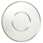 Rosalind Wheeler Round Wall Mirror Amp Reviews Wayfair