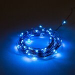 Wintergreen Lighting 25 Light Globe String Lights
