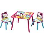 Kidkraft Nantucket Kids 4 Piece Table And Chair Set