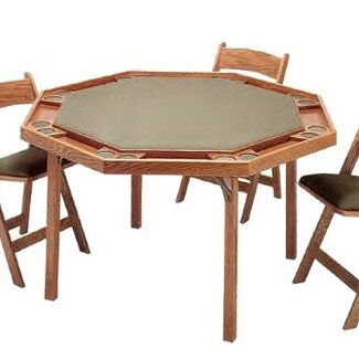 folding poker tables free shipping