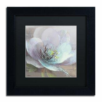 Art jump iii by albena hristova framed painting print wayfair