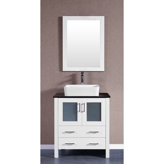 All Bathroom Vanities Youll Love Wayfair