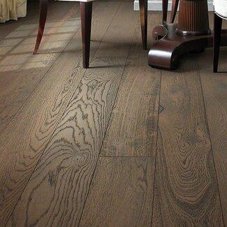 Modern Shaw Floors Castlewood 7 1 2 Quot Engineered White Oak