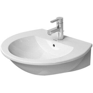 Modern Duravit Darling New Bathroom Sink AllModern