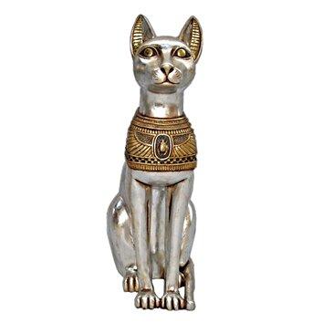 Design Toscano Egyptian Cat Goddess Bastet Statue Wayfair