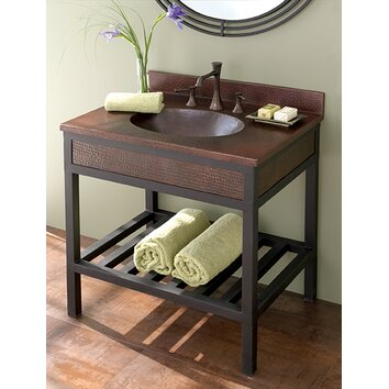 bedroom sets furniture trails cuzco 37 quot antique vanity set amp reviews wayfair 10649