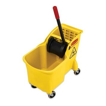 Rubbermaid Commercial Products 31 Quart Mop Bucket