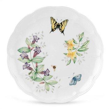 Lenox Butterfly Meadow 10 75 Quot Dinner Plate Amp Reviews Wayfair