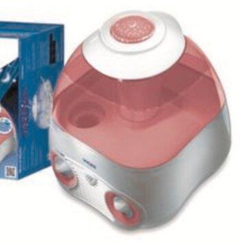Vicks Starry Night Humidifier Manual