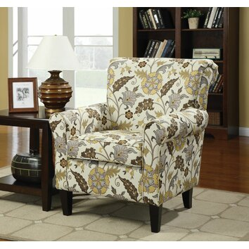 Wildon Home Arm Chair & Reviews