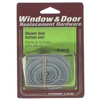 Primeline Shower Door Bottom Seal Amp Reviews Wayfair