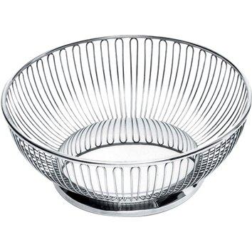 Alessi ufficio tecnico alessi fruit basket reviews allmodern - Alessi fruit basket ...