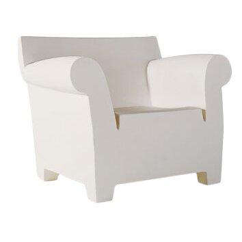 Kartell Bubble Club Arm Chair Amp Reviews Allmodern