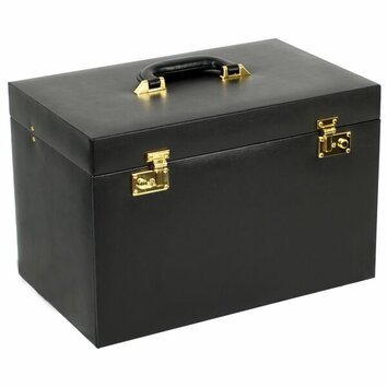 Wolf Heritage Extra Large Jewelry Trunk Amp Reviews Wayfair