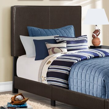 Monarch Specialties Inc Twin Panel Bed Amp Reviews Wayfair