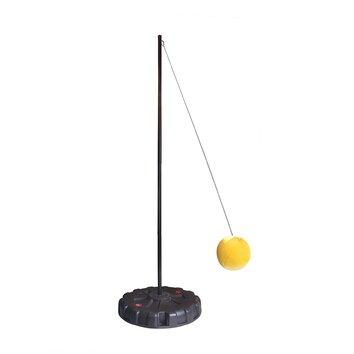 Verus Sports Portable Tetherball Amp Reviews Wayfair