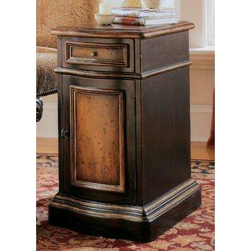 Hooker Furniture Preston Ridge Small Hall Chest Amp Reviews