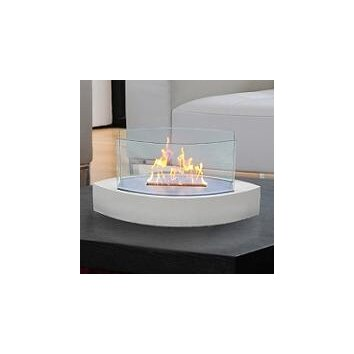 Anywhere Fireplaces Anywhere Lexington Bio Ethanol Tabletop Fireplace Reviews Wayfair