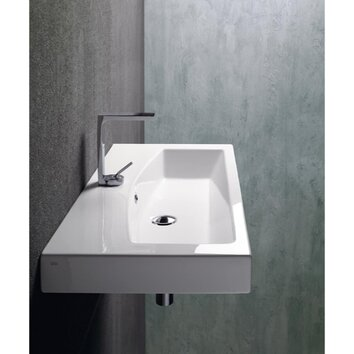 Gsi Collection Losagna Modern Rectangular Ceramic Wall