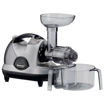 Versapers Slow Juicer Reviews : KUvINGS Multi-Purpose Slow Juicer & Reviews Wayfair