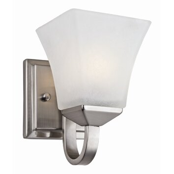 Design house torino 1 light wall sconce reviews wayfair for Chaise longue torino