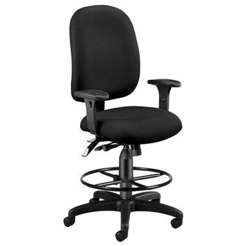 OFM Ergonomic Executive Chair Reviews Wayfair