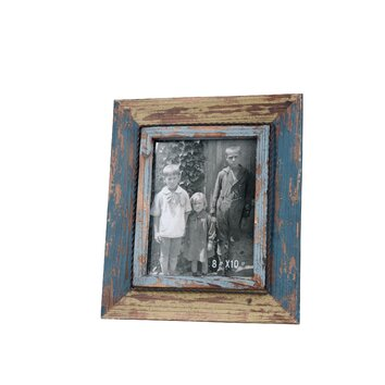 Wilco Home Wooden Picture Frame Wayfair