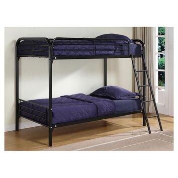 Dhp Twin Bunk Bed Reviews Wayfair