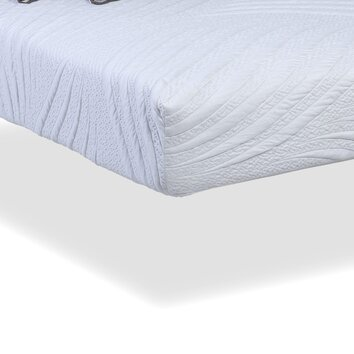 "Wolf Mattress Harmony 11"" Ultra Plush Hybrid Mattress"