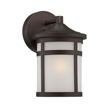Acclaim Lighting Visage 1 Light Outdoor Wall Lantern & Reviews Wayfair