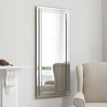 gallery chambery leaner mirror reviews wayfair uk. Black Bedroom Furniture Sets. Home Design Ideas