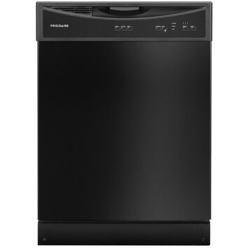 Frigidaire 24 60 dba built in dishwasher reviews wayfair for Frigidaire armoire