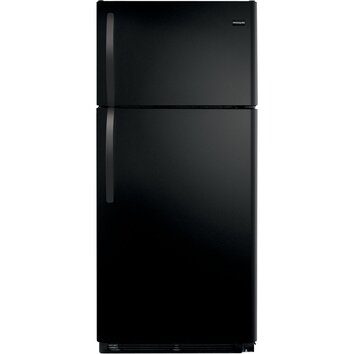 Frigidaire 16 3 cu ft top freezer refrigerator reviews for Frigidaire armoire